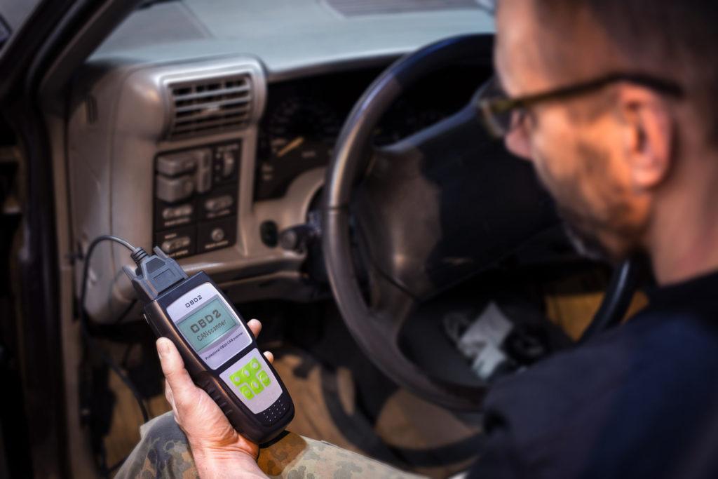 Vehicle Diagnostics | Wow Tire and Auto Repair